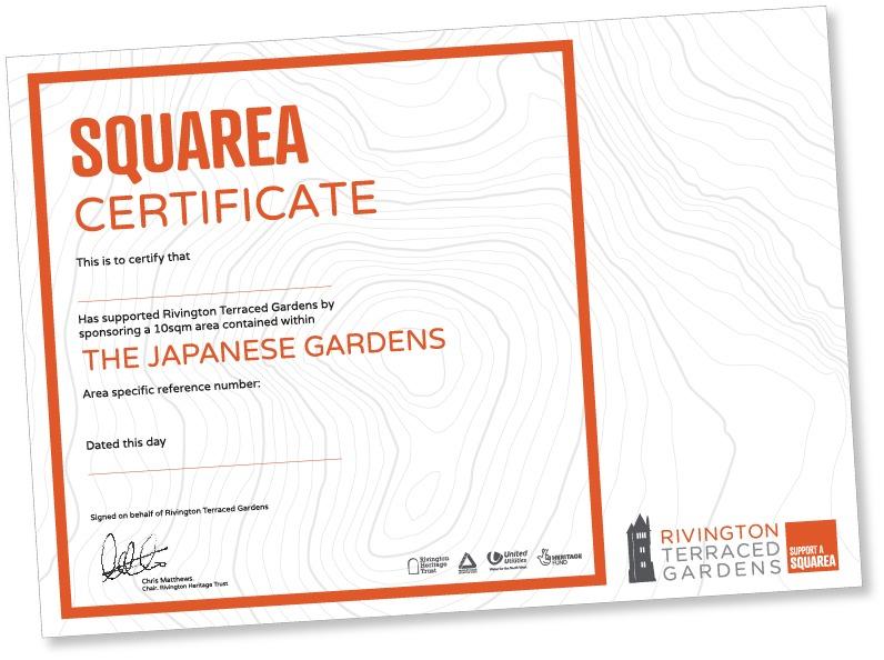 Squarea Certificate