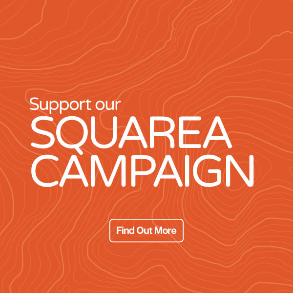 Support our Squarea Campaign - Find out more