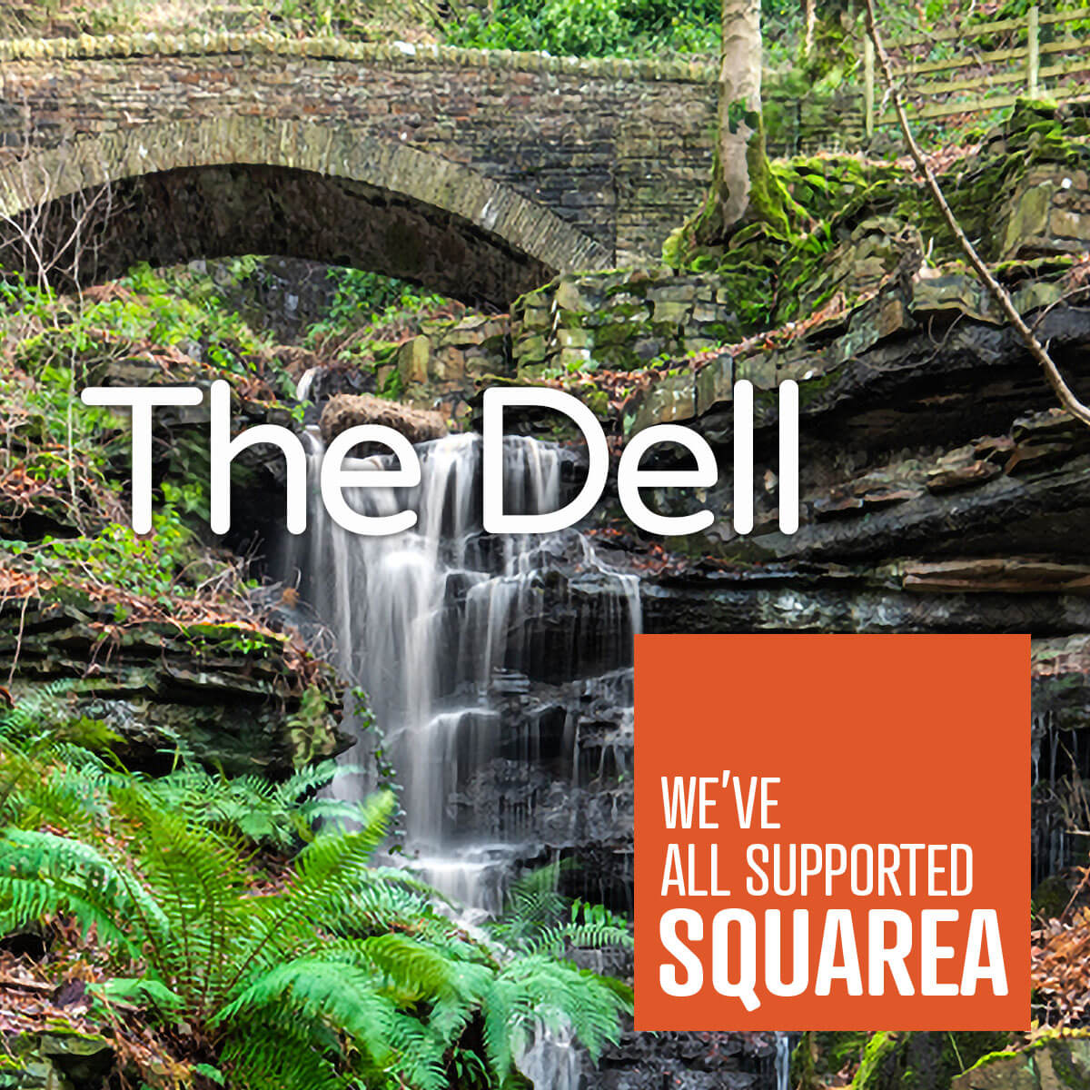 The Dell - We've all supported Squarea