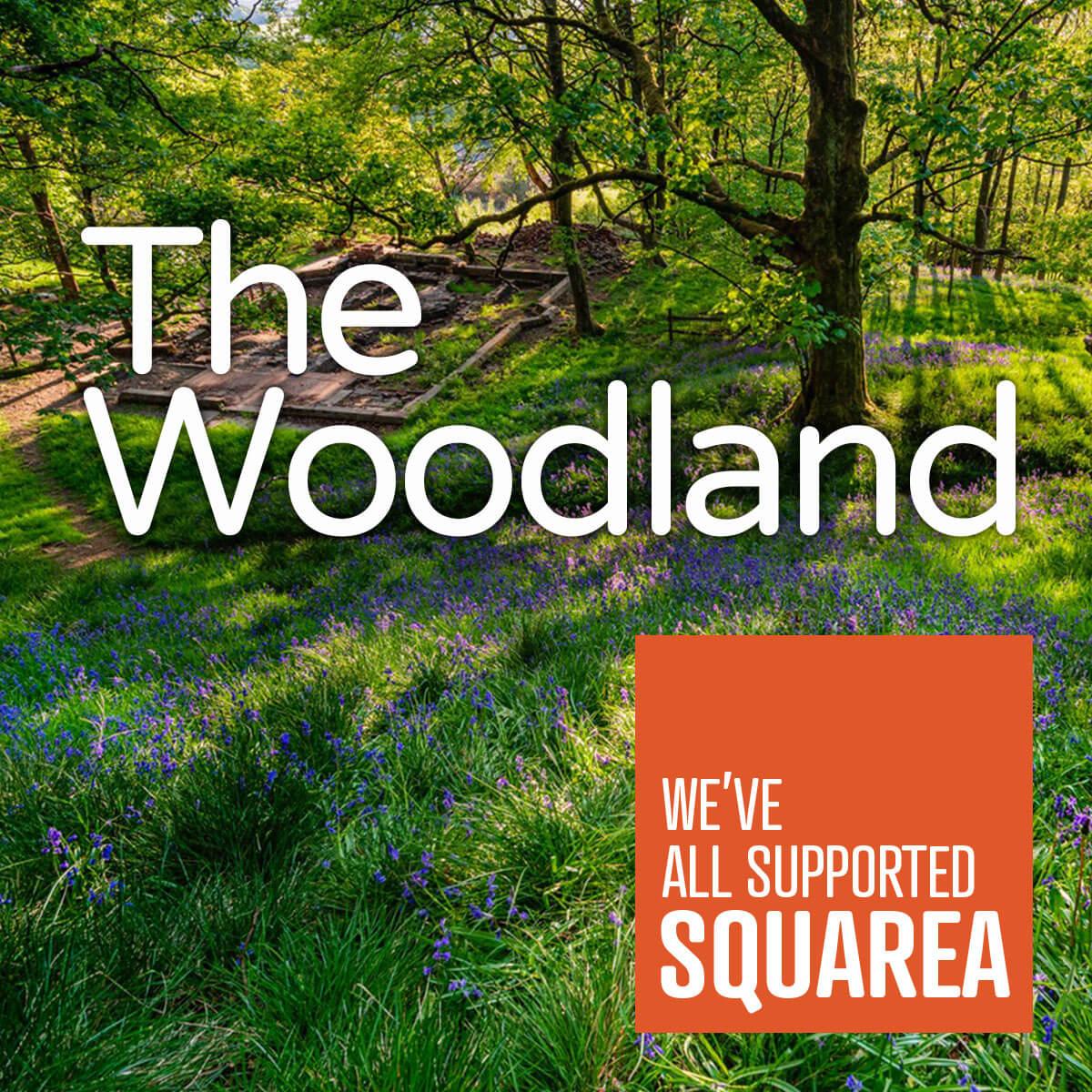Woodlands - We've all supported Squarea